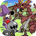 Daemon's Dungeon - Tap RPG icon