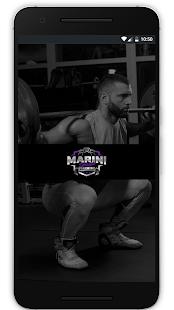Marini Coaching - náhled