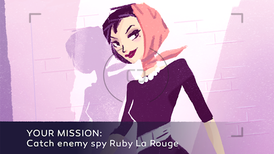 Agent A: A puzzle in disguise- screenshot thumbnail