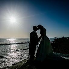 Wedding photographer Ángel adrián López henríquez (AngelAdrianL). Photo of 27.10.2016