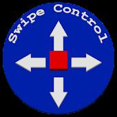 Simple Swipe Controller Demo