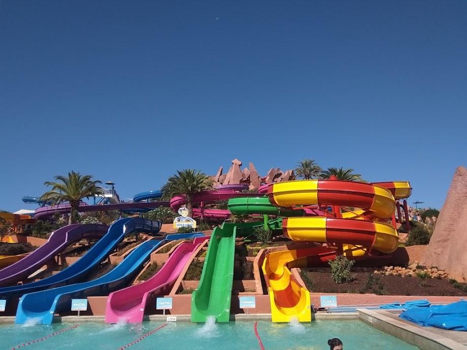 Foto Slide & Splash 13
