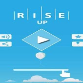 Rise It Up : Save The Balloon icon