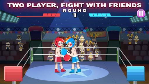 Boxing Amazing 2 screenshots 3