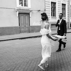 Wedding photographer Tatyana Shishigina (tanyashishigina). Photo of 21.05.2017
