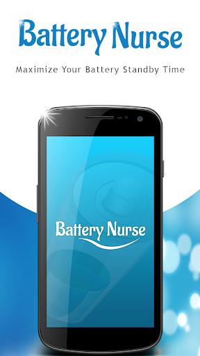 Battery Nurse