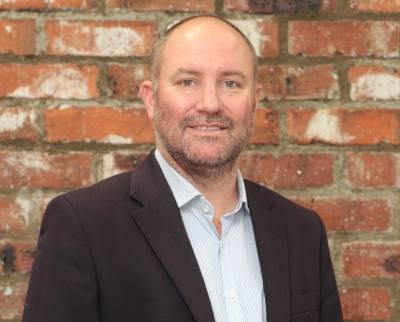 Routed Managing Director Andrew Cruise