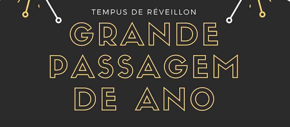 Tempus Reveillon