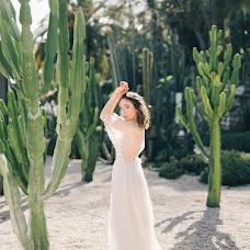 Wedding photographer Olya Kobruseva (LeelooTheFirst). Photo of 27.03.2018