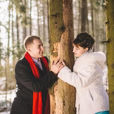 Wedding photographer Lena Doronina (LennaD). Photo of 29.01.2017