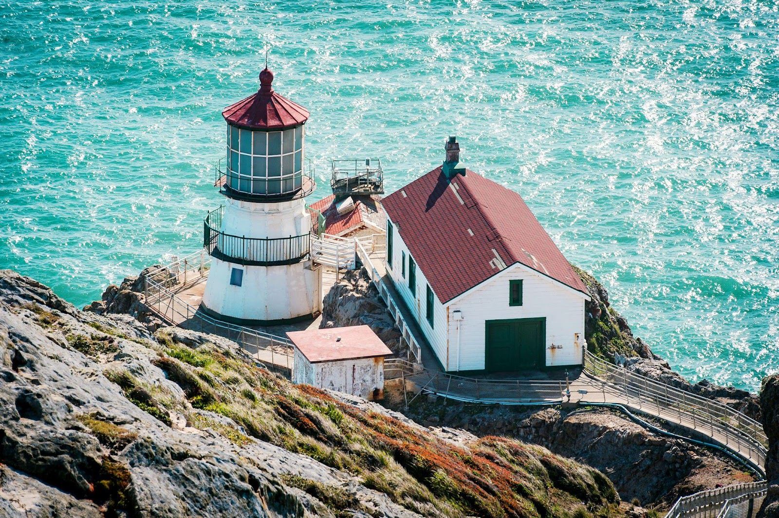 How to See California's Point Reyes Lighthouse