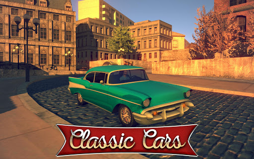 Driving School Classics  captures d'écran 2