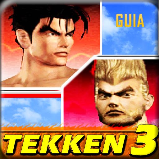 Guide For Tekken 3 Game Play Tips