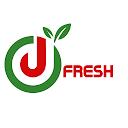 J Fresh, Sector 49, Gurgaon logo