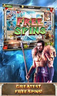 The Labours of Hercules Slot Machine - Read the Review Now