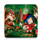 Puzzles  Red Riding Hood