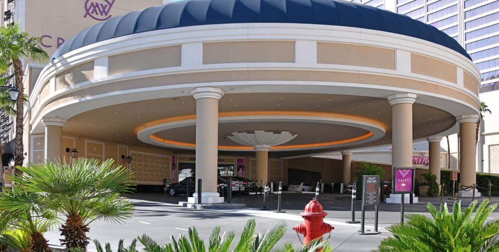 The Cromwell Hotel, Las Vegas