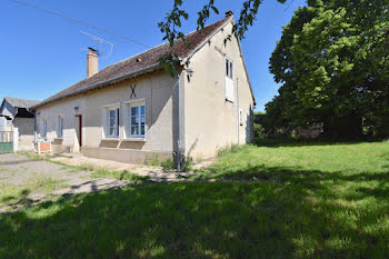 maison à Unverre (28)