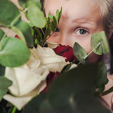 Wedding photographer Anastasiya Nedohonova (nedohonova). Photo of 12.10.2017