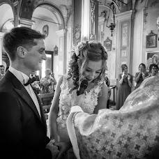 Wedding photographer Micaela Segato (segato). Photo of 11.09.2018