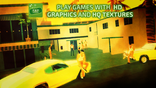 Sunshine Emulator for PSP App Latest Version  Download For Android 2