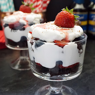 10 Best Chocolate Berry Trifle Recipes
