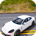 Drive Panamera Porsche - City & Parking APK
