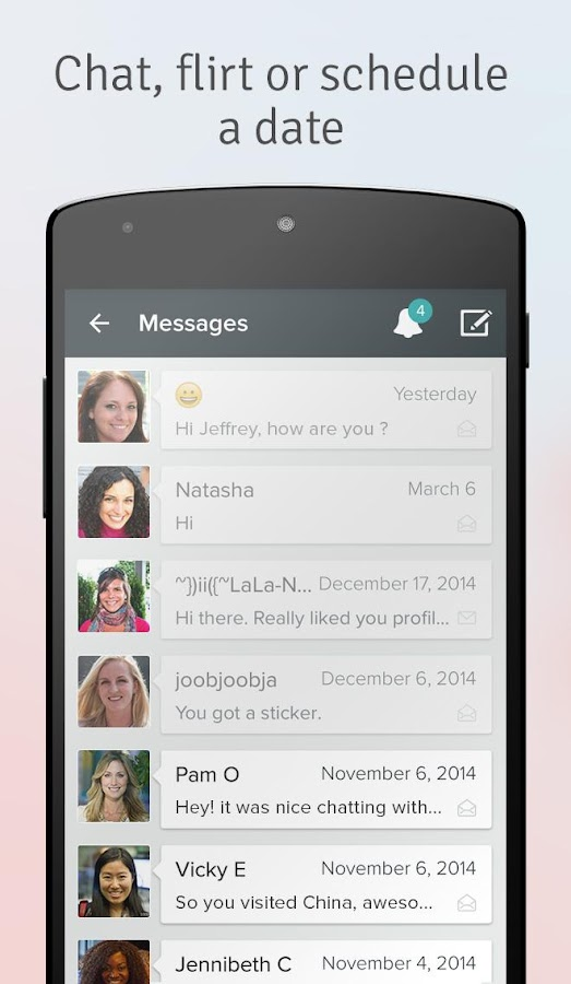 hi5 - Meet New People - screenshot