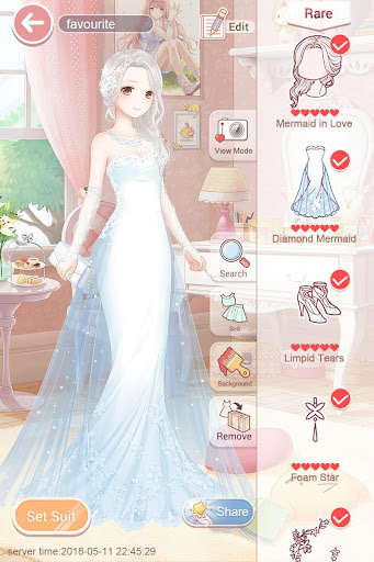 Love Nikki-Dress UP Queen  gameplay | by HackJr.Pw 12