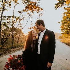 Wedding photographer Yana Kolesnikova (janakolesnikova). Photo of 15.10.2018