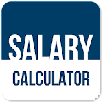 Salary Calculator-WB Employee Icon