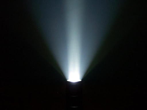 Super Bright Flashlight LED screenshot 4