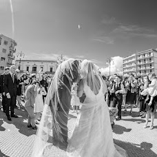 Wedding photographer Luca Farris (farris). Photo of 30.10.2015