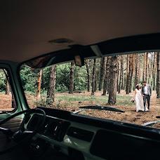 Wedding photographer Vadim Muzyka (vadimmuzyka). Photo of 20.07.2017