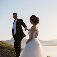 Wedding photographer Olesya Seredneva (AliceSov). Photo of 07.05.2017