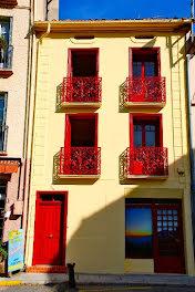maison à Prats-de-Mollo-la-Preste (66)