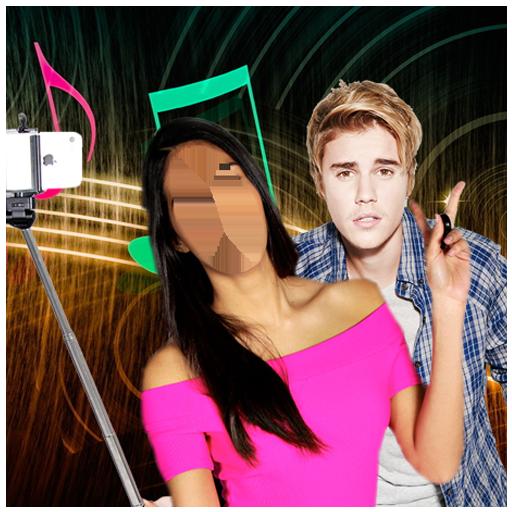 Selfie With Justin Bieber