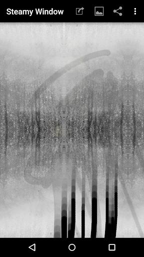 Steamy Window screenshot