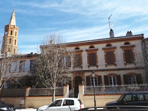 Maison partagée et inclusive au centre de blagnac arche en pays toulousain