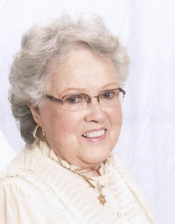 Bonnie Jean Gates
