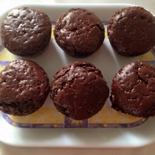 Chocolate Cupcakes No Butter Recipes.