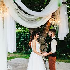 Wedding photographer Olga Kuksa (Kuksa). Photo of 14.06.2018