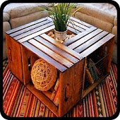 Furniture Wooden Table