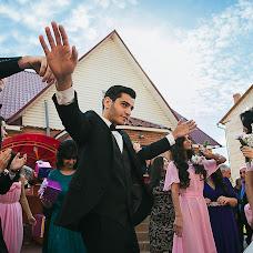 Wedding photographer Dmitriy Nikitin (Aevo). Photo of 29.10.2015