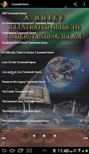 Mufti Hussain Kamani MP3 - náhled