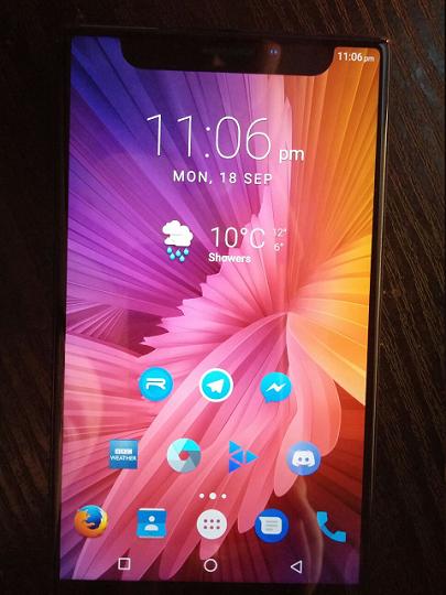 XOutOf10: captura de pantalla