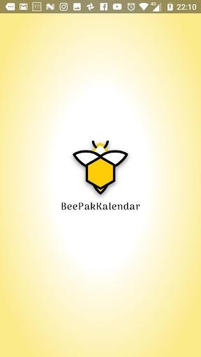 BeePakKalendar 1.3 screenshots 4