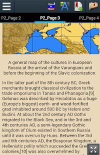History of Russia - náhled