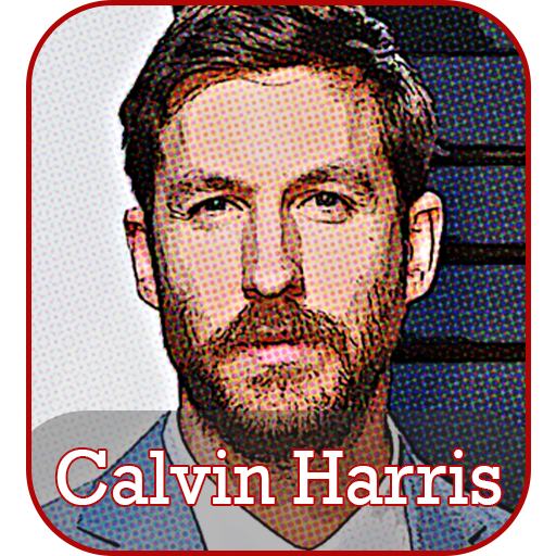 Calvin Harris Songs 2018 (app)