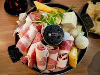 麻豆子健康湯鍋-龍潭店